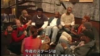 Tokyo Crossover / Jazz Festival 2005 04/05