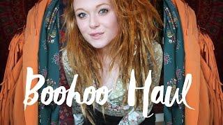 Boohoo Haul + Try On ?