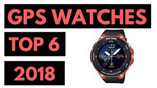Best GPS Watches 2018 - Best Fitness Watches For Active People