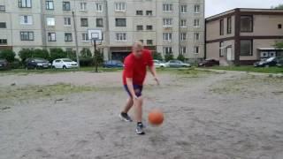 Баскетбол от б.т.
