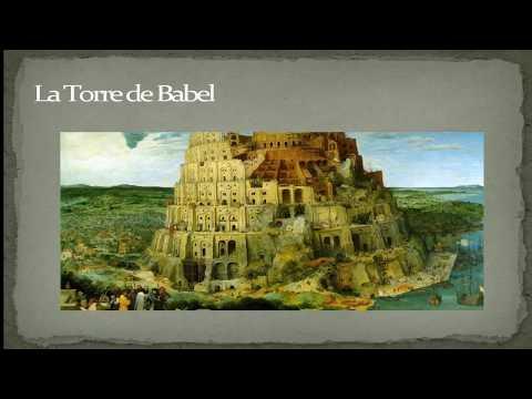 Mtro. Rubén Mauriño - La Torre de Babel (9/Jun/2018)