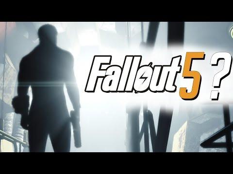 Fallout 5 ALREADY CONFIRMED?