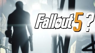 Fallout 5 ALREADY CONFIRMED? - The Know thumbnail