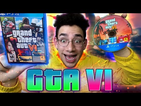 Loser claims to have GTA 6