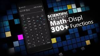 Graphing Calculator Plus for iOS / Android Demo Video