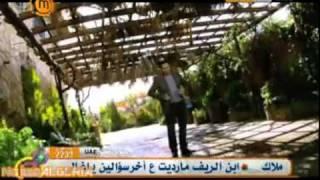 عمر الشعار - بالدم كتبتلك بحبك و اشتقتلك.flv