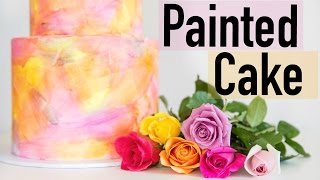 edible paint