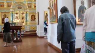 Санаксарский монастырь(А так же дороги на границе Мордовии и Н.Новгорода ------------------------------------------------------------------------------------------- Жду..., 2015-07-05T20:05:03.000Z)