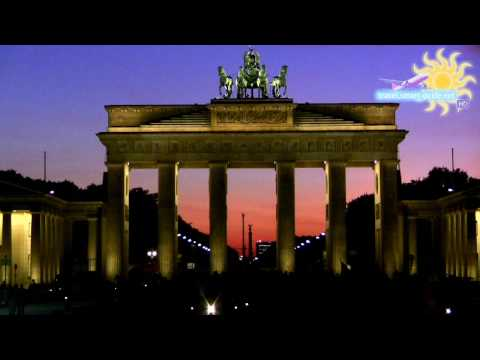 [Smart Travel Guide] Brandenburg Gate (Tor) - Berlin