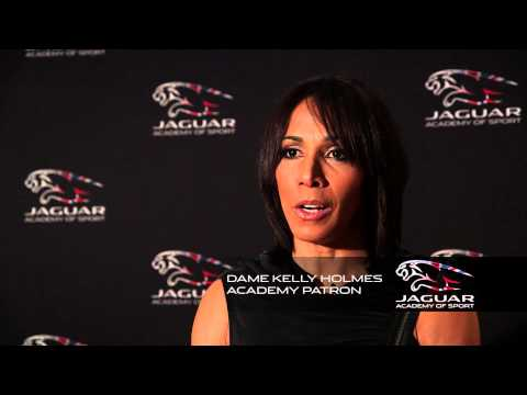 Jaguar Academy of Sport 2013 Annual Awards