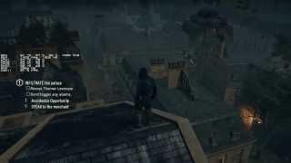 Assassins Creed Unity Ultra Settings i5 4570, Dual X R9 270x 2GB [ULTRA]