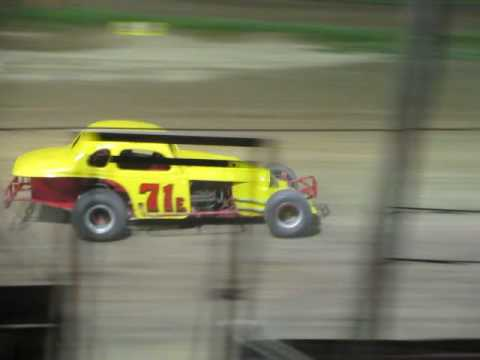 Paradise Speedway AUG 5  Feature race