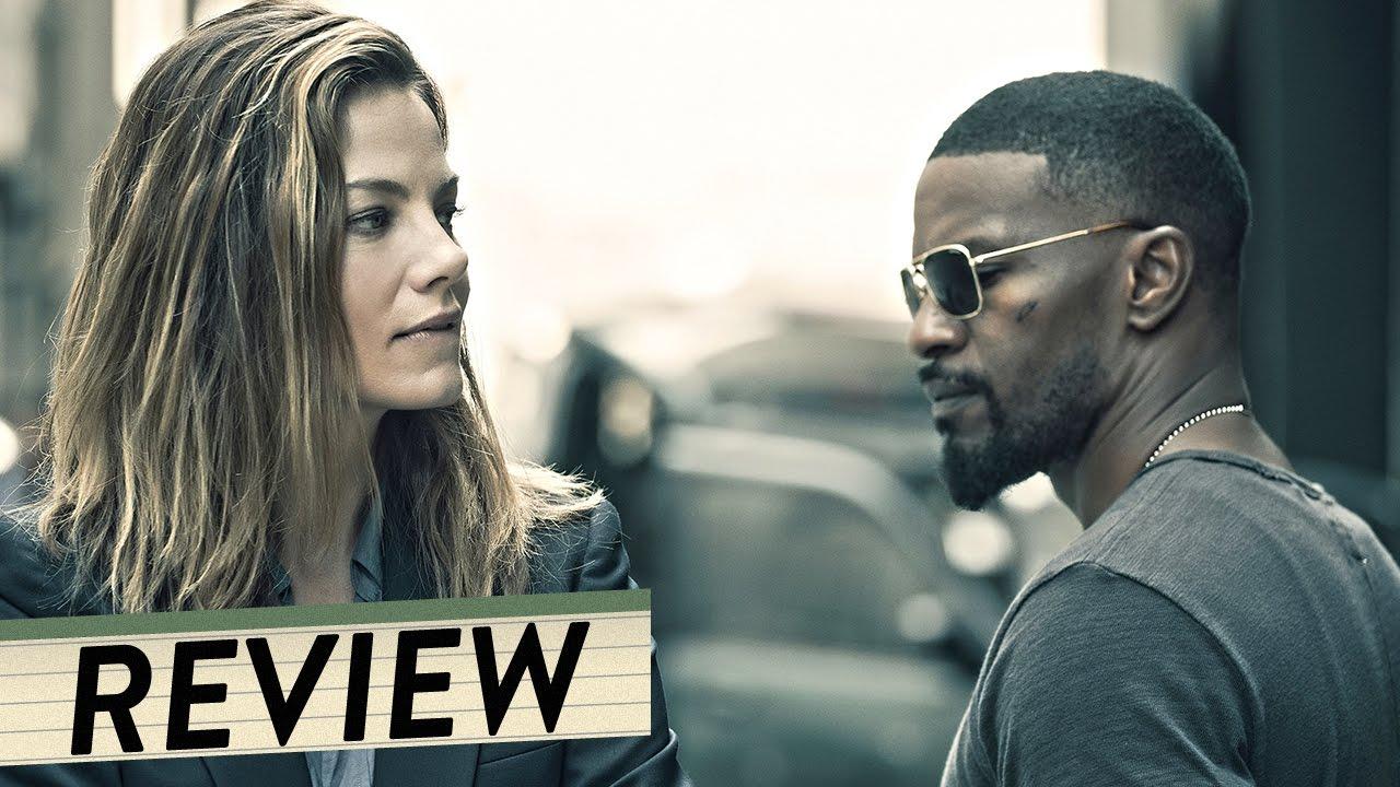 Sleepless Eine Tödliche Nacht Trailer Deutsch German Review Kritik Hd Thriller Usa 2017