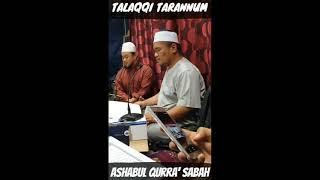 Download TALAQQI TARANNUM - Ustaz Fiqry dengan Ustaz Anuar Ghazali
