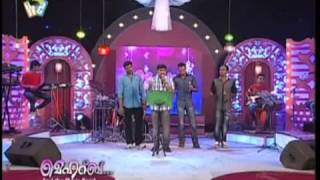Ellam Padaithulla  Afsal Singing in MEharuba Episode 3 on 22 02 2013