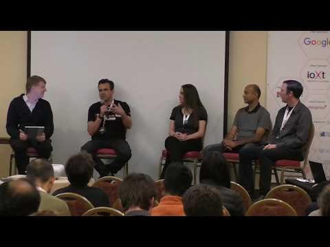 Unique Challenges Of Security Programs For Hardware/IoT Makers | CXO Panel | hardwear.io USA 2019