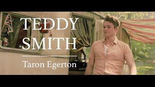 TEDDY SMITH (Legend 2015 film) TARON EGERTON