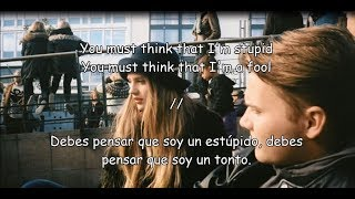 Sam Smith - Too good at goodbyes // Español & Lyrics