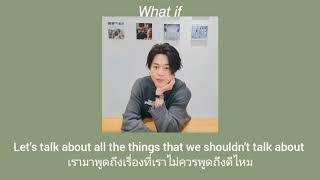 [THAISUB] What if - johnny orlando แปลไทย