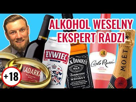 Jak Wybrać Alkohole Na Wesele? Ślub Z Klasą