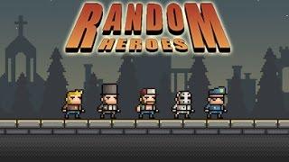 VIEJITOS PERO BONITOS| Random Heroes |  Mr. Danpear