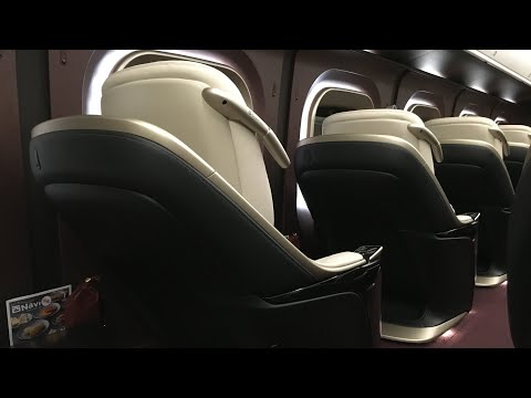 Crazy first class !! Japanese Shinkansen