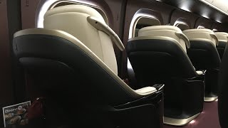 Crazy first class !! Japanese Shinkansen thumbnail
