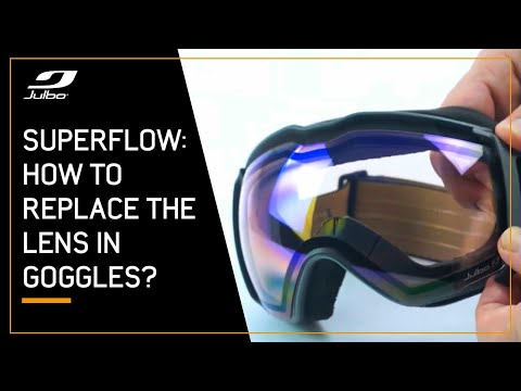 567f3f7f283a2 How to replace the lens in goggles with SuperFlow System technology ...