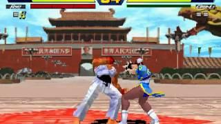 PSX Longplay [131] Street Fighter Ex Plus Alpha