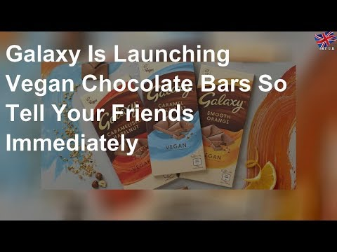Justin The Web Guy - A Plant-Based Candy Bar?! Yes! Mars Candies Is Introducing One!