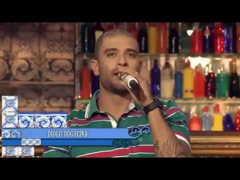 Samba na Gamboa com Geraldo Azevedo e Maciel Salú :  31.07.2016