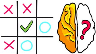 Brain Out All Levels 1 - 40 Walkthrough Solution