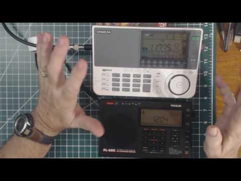 TRRS #1047 - Tecsun PL-680 Vs Sangean ATS-909x