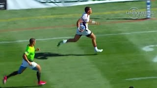 USA and South Africa draw in USA Rugby 7