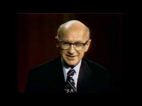 Milton Friedman totally destroys a Marxist