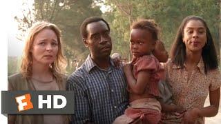 Hotel Rwanda 2004 - Theres Always Room Scene 1313  Movieclips