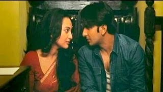 First look: Ranveer and Sonakshi in Lootera