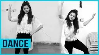 Rubina Dilaik Dance Rehearsal - Golden Petals Awards  | TellyMasala
