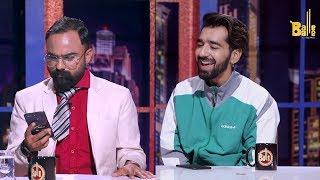 Khorupanti News with Lakha Ft. Maninder Buttar    Balle Balle TV    Full Interview
