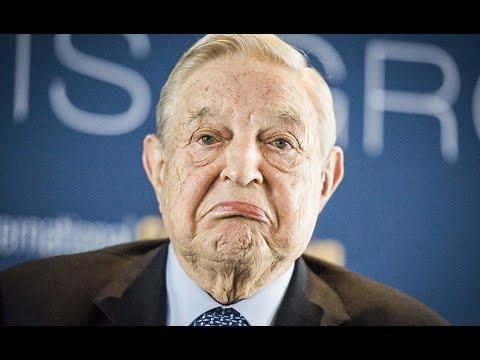 George Soros SURRENDERS? Soros Group Gives Up Meddling in Hungary