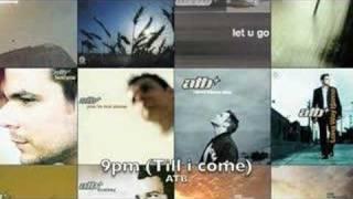 9pm (Till i Come)-ATB
