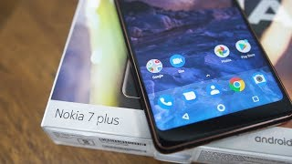 Nokia 7 Plus price in Dubai, UAE | Compare Prices