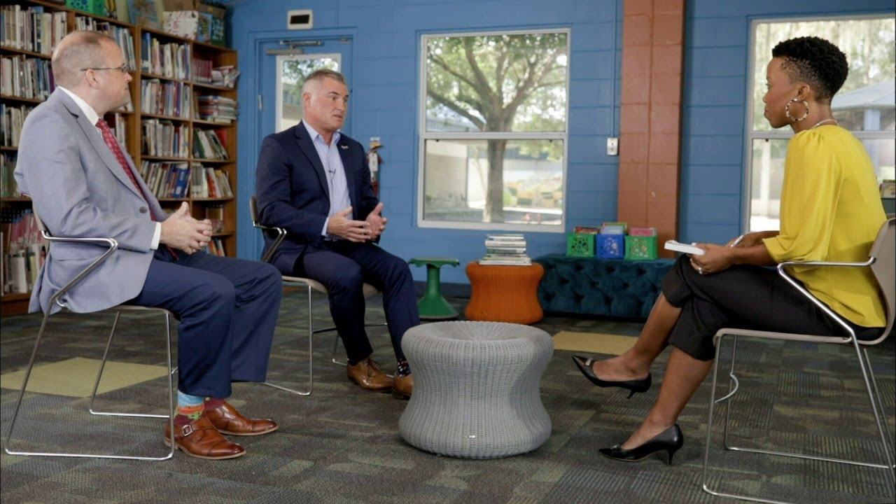 Discussing the Digital Divide | Public Square: The Future of Education