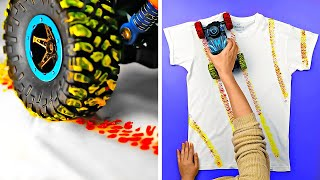 Cool Ideas For Customizing Your Clothes || DIY Clothes Transformation Ideas