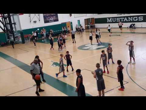 One Way Basketball