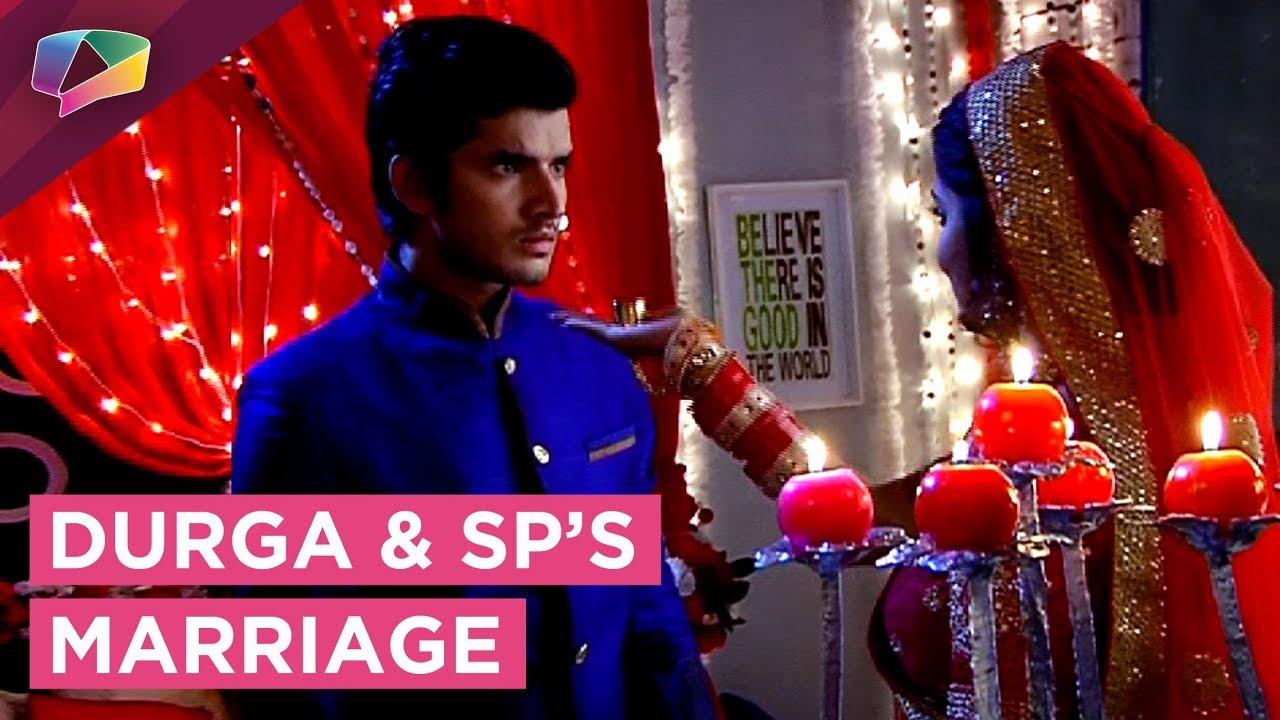 Download Durga And SP To Get Married Again   Meri Durga   Star Plus