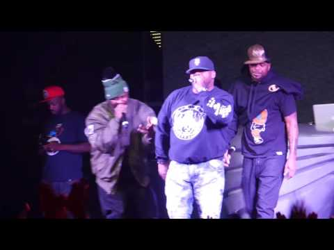 Wu Tang Live (Moscow Москва (Russia)