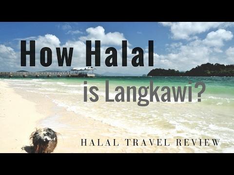 Langkawi Travel Review