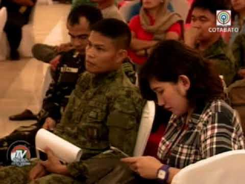 TV Patrol Central Mindanao - Sep 22, 2017