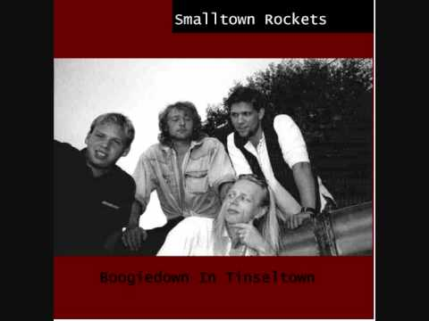 Smalltown Rockets - Rockin` Man.wmv